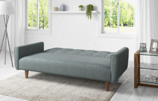 An Image of M&S Loft Jasper Sofa Bed