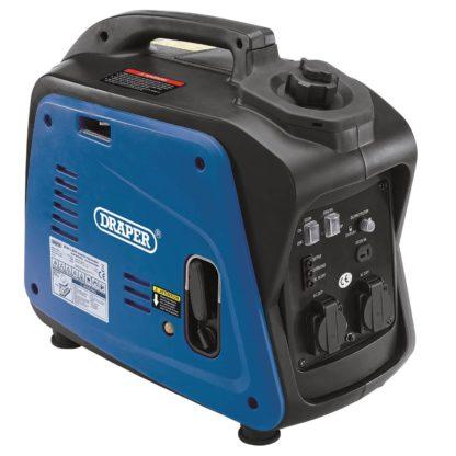 An Image of Draper 2.0 KVA Inverter Generator