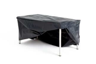An Image of Argos Home Heavy Duty Bistro Set Cover