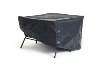 An Image of Argos Home Heavy Duty Cube Set Cover