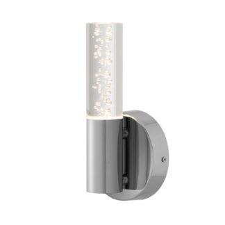 An Image of Ariel 5w Bathroom Bubble Wall Light