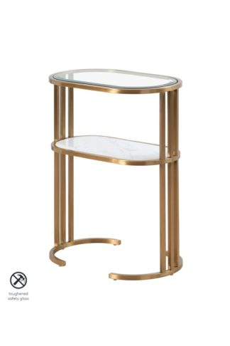 An Image of Aria Side table