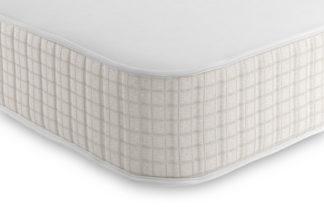 An Image of M&S Kids 264 Pocket Sprung Cot Bed Mattress