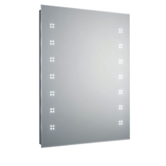 An Image of Balterley LED Mirror - 800 x 600mm
