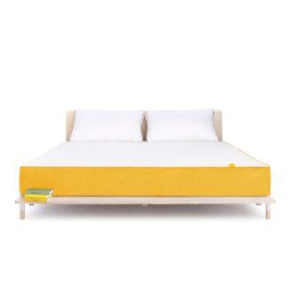 An Image of eve Sleep Essential Single Mattress