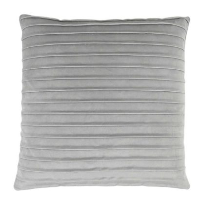 An Image of Mint Banded Cushion