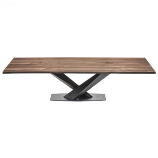 An Image of Cattelan Italia Stratos Dining Table