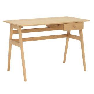 An Image of Ercol Ballatta Desk