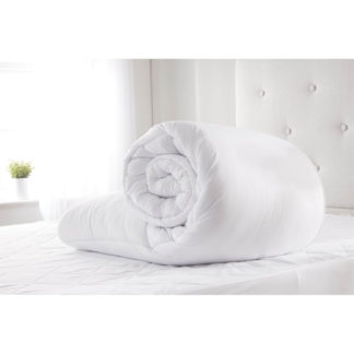 An Image of Soft Touch 10.5 Tog Duvet - Single