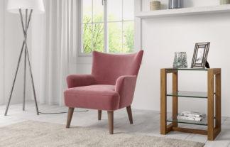 An Image of M&S Loft Elliot Armchair