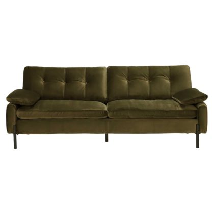 An Image of Tristan 3 Seater Sofa - Barker & Stonehouse