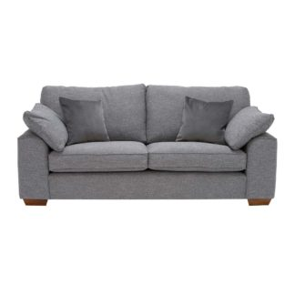 An Image of Findlay Medium Sofa, Karina Charcoal