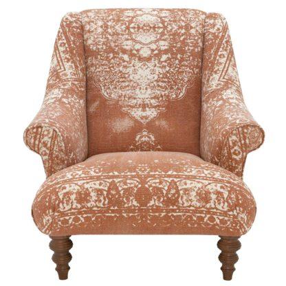 An Image of Tetrad Jacaranda Chair