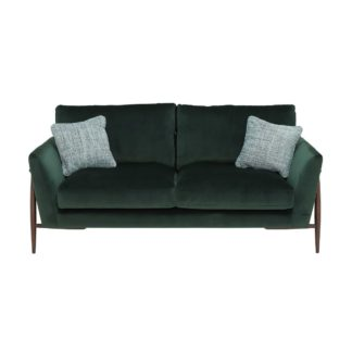 An Image of Ercol Forli Medium Sofa