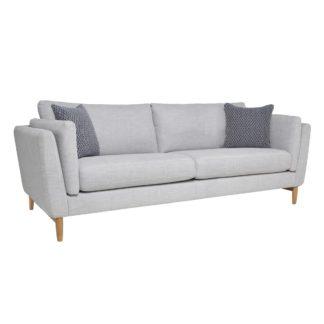 An Image of Ercol Favara Large Sofa