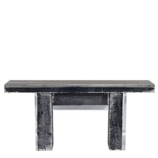 An Image of Timothy Oulton Glacier Console
