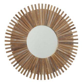 An Image of Bamboo Mirror, Natural