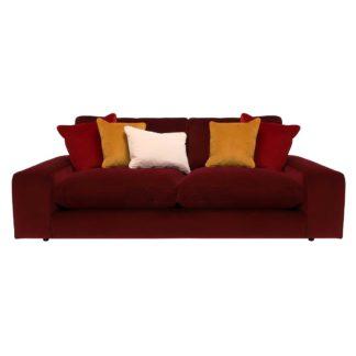 An Image of Sasha Extra Large Sofa