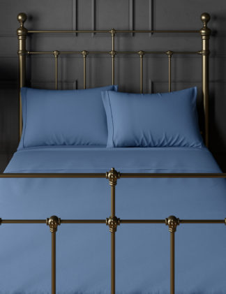 An Image of M&S 2 Pack Egyptian Cotton 230 Thread Count Pillowcases