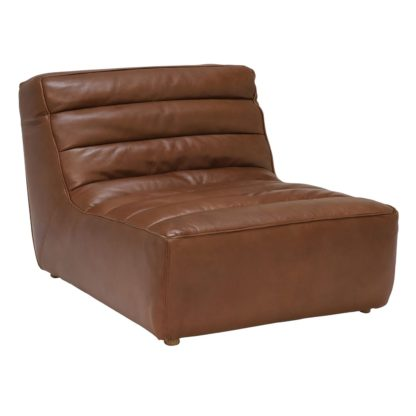 An Image of Timothy Oulton Shabby 1 Seater Sofa
