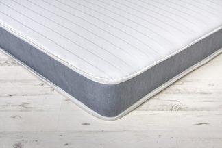 An Image of Argos Home Devon Essentials Mattress - Small Double