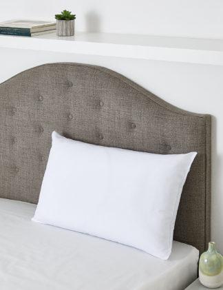 An Image of M&S Kally Sleep Anti Snore Medium PIllow