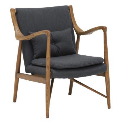An Image of Zabelle Armchair