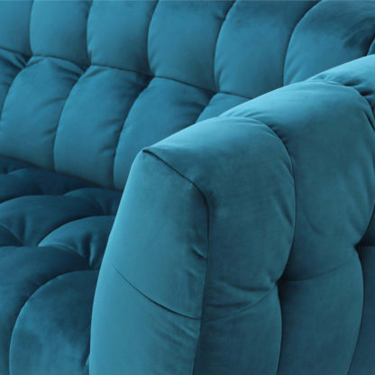 An Image of Azalea 1.5 Seater Sofa