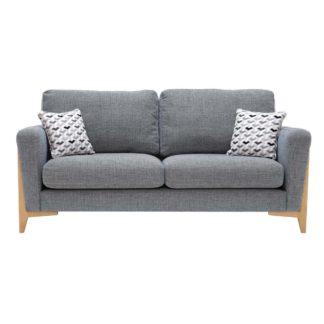 An Image of Ercol Marinello Medium Sofa