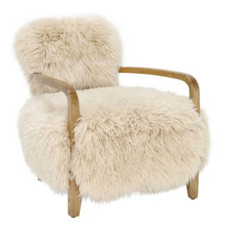 An Image of Timothy Oulton Cabana Yeti Chair