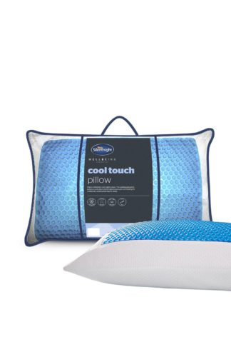 An Image of Cool Touch Pillow