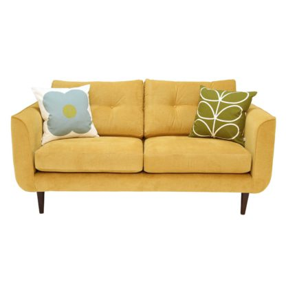 An Image of Orla Kiely Linden Small Sofa