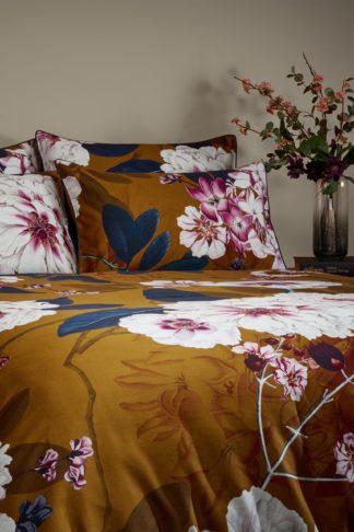 An Image of Kyoto Pillowcase Pair