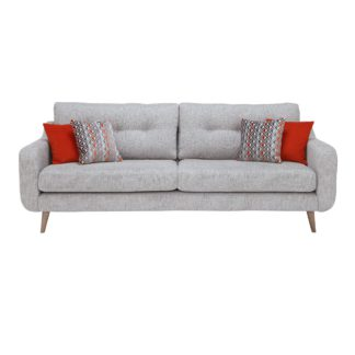 An Image of Myers Extra Large Sofa