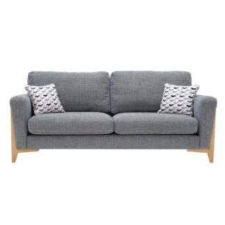 An Image of Ercol Marinello Large Sofa
