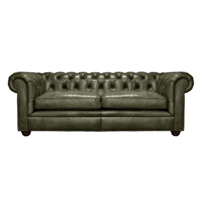 An Image of Winslow Small Chesterfield Sofa