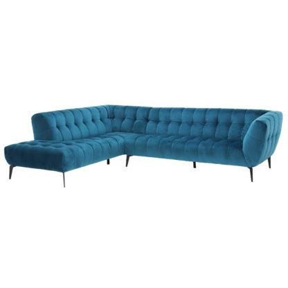 An Image of Azalea Left Hand Facing Corner Sofa