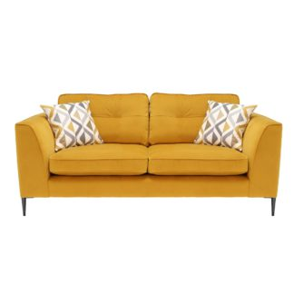 An Image of Conza Large Sofa