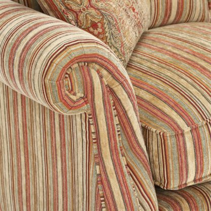 An Image of Parker Knoll Meredith Large 2 Seater Sofa