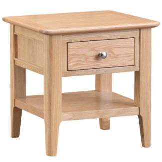 An Image of Stanwick Lamp Table