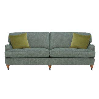 An Image of Sloane Extra Large Fabric Sofa