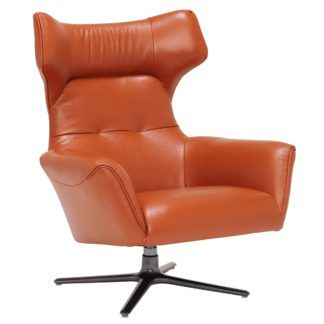 An Image of Jax Swivel Chair
