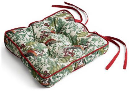 An Image of Habitat Robin Seat Cushion