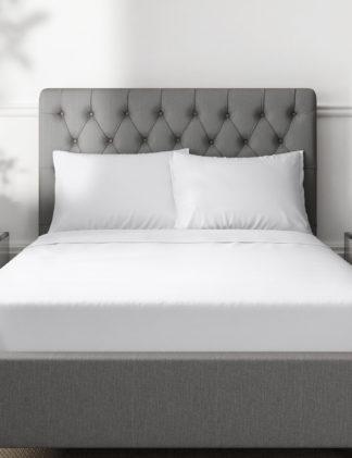 An Image of M&S Pure Silk Pillowcase