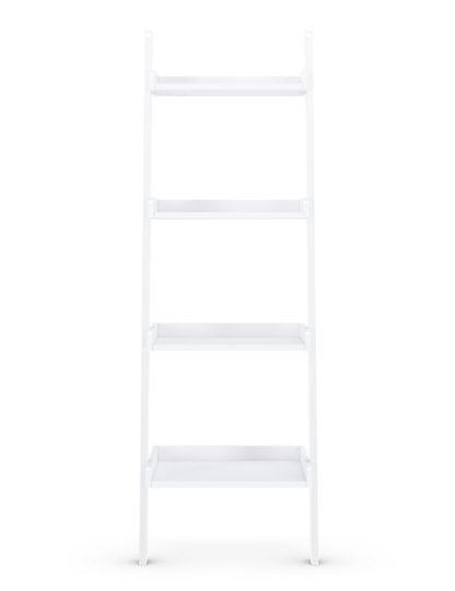 An Image of M&S Loft Ladder Shelves