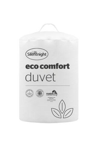 An Image of Eco Comfort Single Duvet 10.5 Tog