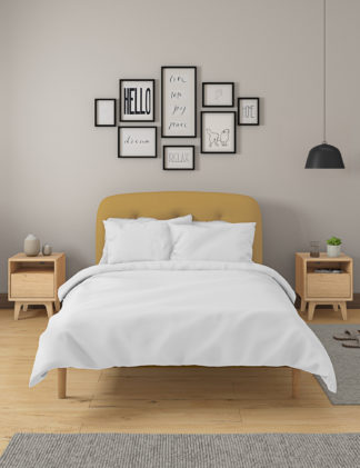 An Image of M&S Loft Mila Bed