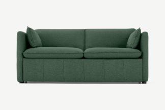 An Image of Tibor Sofa Bed, Bay Green
