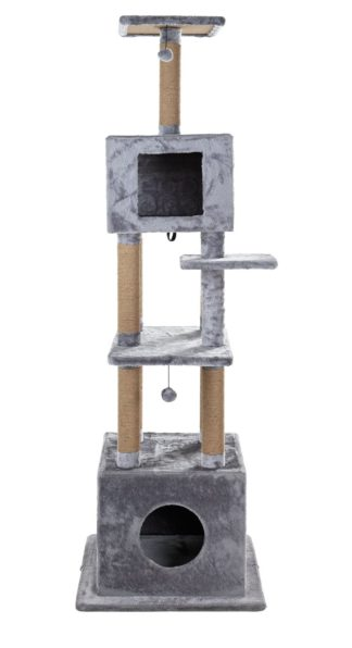 An Image of Cat Tree Dual Condo - Large