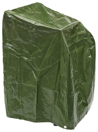 An Image of Argos Home Stacking Chair Cover